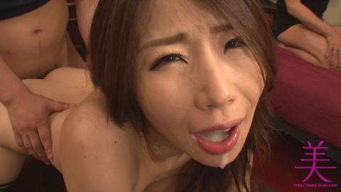 美しいお姉さんのネバスペMANIAX2 篠田あゆみ